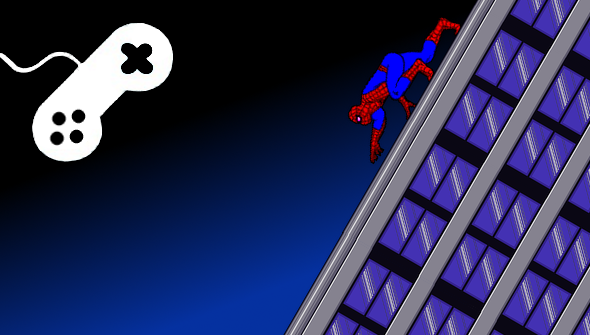 tutorial-spiderman